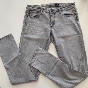 AG The Legging Super Skinny jeans grey size 30
